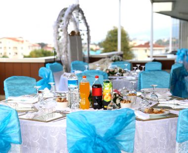 Düğün / Nişan / Kına