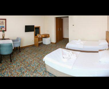 Odalarımız